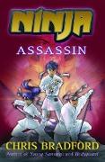 Cover-Bild zu Assassin (eBook) von Bradford, Chris
