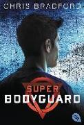 Cover-Bild zu Super Bodyguard von Bradford, Chris
