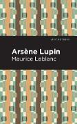 Cover-Bild zu Arsene Lupin (eBook) von Leblanc, Maurice