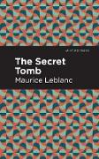 Cover-Bild zu The Secret Tomb (eBook) von Leblanc, Maurice