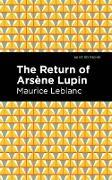 Cover-Bild zu The Return of Arsene Lupin (eBook) von Leblanc, Maurice