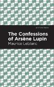 Cover-Bild zu The Confessions of Arsene Lupin (eBook) von Leblanc, Maurice