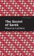 Cover-Bild zu The Secret of the Sarek (eBook) von Leblanc, Maurice