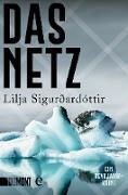 Cover-Bild zu Das Netz (eBook) von Sigurdardottir, Lilja