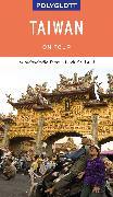 Cover-Bild zu POLYGLOTT on tour Reiseführer Taiwan (eBook) von Whittome, Günter