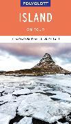 Cover-Bild zu POLYGLOTT on tour Reiseführer Island (eBook) von Saße, Dörte
