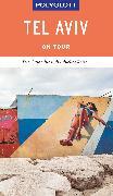 Cover-Bild zu POLYGLOTT on tour Reiseführer Tel Aviv (eBook) von Asal, Susanne