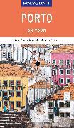 Cover-Bild zu POLYGLOTT on tour Reiseführer Porto (eBook) von Lier, Sara