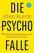 Cover-Bild zu Die Psychofalle von Blech, Jörg