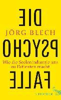 Cover-Bild zu Die Psychofalle (eBook) von Blech, Jörg