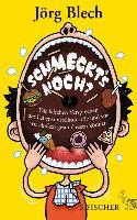 Cover-Bild zu Schmeckt's noch? (eBook) von Blech, Jörg