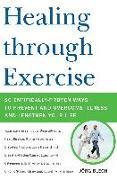 Cover-Bild zu Healing through Exercise (eBook) von Blech, Jorg