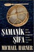Cover-Bild zu Samanik Sifa von Harner, Michael