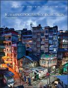 Cover-Bild zu Human Geography in Action von Kuby, Michael