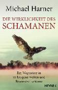 Cover-Bild zu Die Wirklichkeit des Schamanen von Harner, Michael