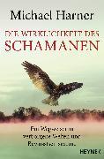 Cover-Bild zu Die Wirklichkeit des Schamanen (eBook) von Harner, Michael