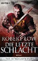 Cover-Bild zu Die letzte Schlacht von Low, Robert