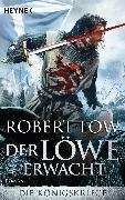 Cover-Bild zu Der Löwe erwacht (eBook) von Low, Robert