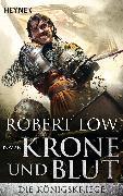 Cover-Bild zu Krone und Blut (eBook) von Low, Robert