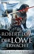 Cover-Bild zu Der Löwe erwacht von Low, Robert