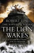 Cover-Bild zu Lion Wakes (The Kingdom Series) (eBook) von Low, Robert