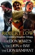 Cover-Bild zu Complete Kingdom Trilogy (eBook) von Low, Robert