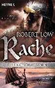 Cover-Bild zu Rache (eBook) von Low, Robert