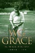 Cover-Bild zu WG Grace (eBook) von Low, Robert