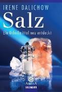 Cover-Bild zu Salz (eBook) von Dalichow, Irene