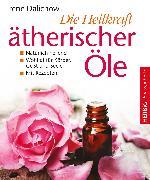 Cover-Bild zu Die Heilkraft ätherischer Öle (eBook) von Dalichow, Irene