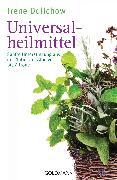 Cover-Bild zu Universalheilmittel (eBook) von Dalichow, Irene