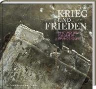 Cover-Bild zu KRIEG und FRIEDEN von Meyer, Katinka