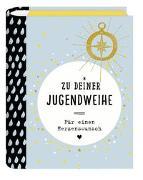 Cover-Bild zu Wunscherfüller-Buchbox - Zur Jugendweihe von Sander, Gesa (Illustr.)