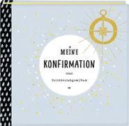Cover-Bild zu Eintragalbum - Meine Konfirmation von Sander, Gesa (Illustr.)