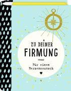 Cover-Bild zu Wunscherfüller-Buchbox - Zu deiner Firmung von Sander, Gesa (Illustr.)