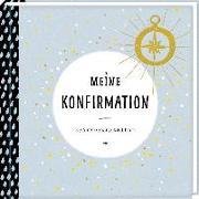 Cover-Bild zu Kleines Eintragalbum - Meine Konfirmation von Sander, Gesa (Illustr.)
