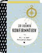 Cover-Bild zu Wunscherfüller-Buchbox - Zu deiner Konfirmation von Sander, Gesa (Illustr.)