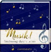 Cover-Bild zu Musik! von Sander, Gesa (Illustr.)