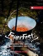 Cover-Bild zu Feuerfest von Hartl, Lisana