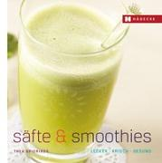 Cover-Bild zu Säfte & Smoothies von Spierings, Thea