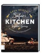 Cover-Bild zu Safari Kitchen von Neitzel, Gesa