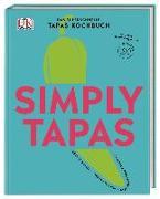 Cover-Bild zu Simply Tapas von Wagner, Stephan