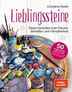 Cover-Bild zu Lieblingssteine von Rechl, Christine