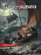Cover-Bild zu D&D: Geister von Salzmarsch von Mearls, Mike