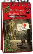 Cover-Bild zu Entführung im Hyde Park von Lückel, Kristin