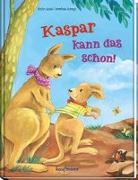 Cover-Bild zu Kaspar kann das schon! von Lückel, Kristin