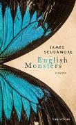 Cover-Bild zu English Monsters von Scudamore, James