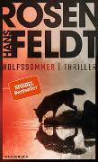 Cover-Bild zu Wolfssommer von Rosenfeldt, Hans