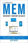 Cover-Bild zu Learning Microsoft Endpoint Manager (eBook) von Duffey, Scott