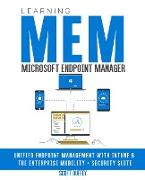 Cover-Bild zu Learning Microsoft Endpoint Manager von Duffey, Scott